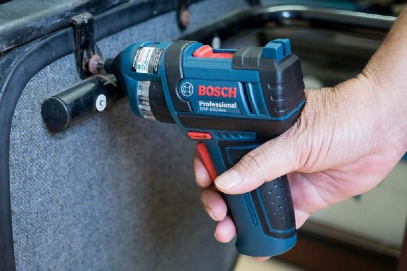 Phân loại máy bắn vít Bosch hiện nay