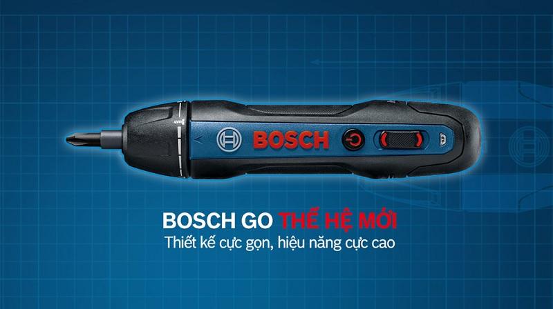 Bosch go gen 2 (32 phụ kiện)