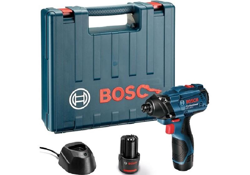 Khả năng làm việc của máy bắn vít Bosch GDR 120li