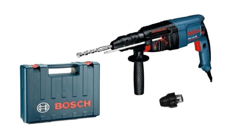 Máy khoan búa Bosch GBH 2 - 26 DRE