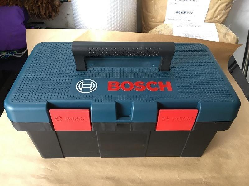Ưu điểmcủa bộ set freedom Bosch GSB 13 RE