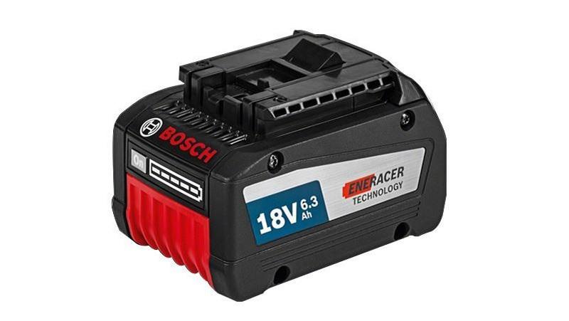 Pin cho máy khoan Bosch 18V - 6.3Ah