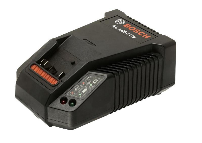Sạc pin 1860 14.4V, 18V cho máy khoan Bosch