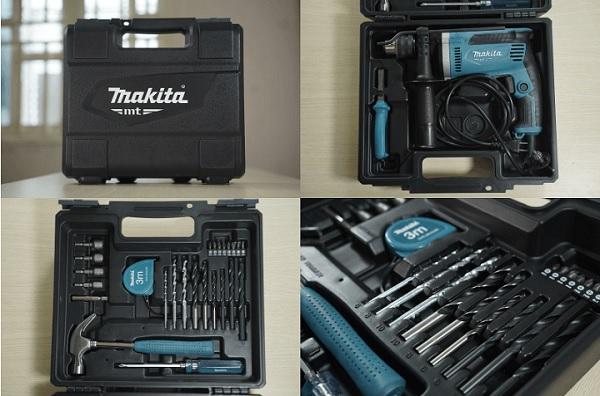 Bộ máy khoan Makita M8100KX2B