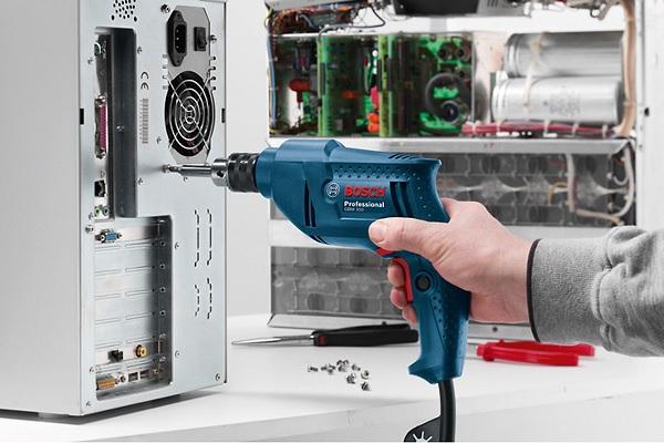Đặc điểm của máy khoan Bosch GBM 350