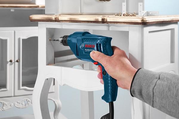 GSB - Mã máy khoan động lực Bosch