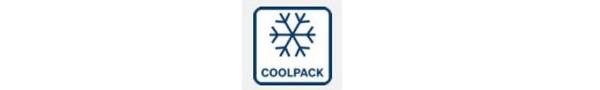 Công nghệ Coolpack trên pin Li-on