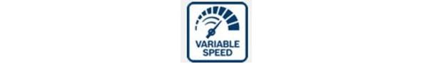 Ký hiệu Variable Speed