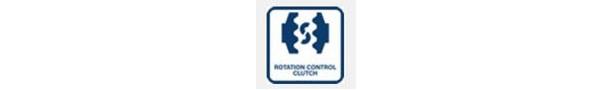 Ký hiệu Rotation control cautch
