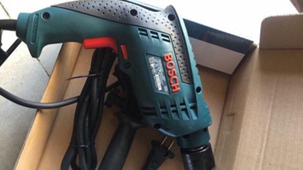 Nhược điểm của máy khoan cầm tay Bosch liên doanh
