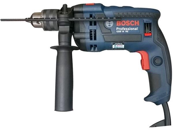 Máy khoan động lực Bosch GSB 16 RE