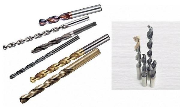 Vật liệu sắt và inox loại nào dễ khoan hơn?