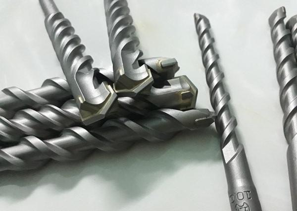 Cách chọn mua mũi khoan sắt tốt nhất