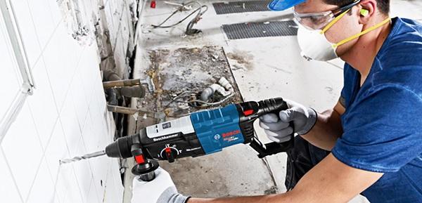 Công suất/điện áp của máy khoan như thế nào là phù hợp?