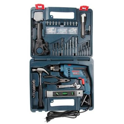 Bộ máy khoan Bosch GSB 13 RE SET 100