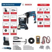 Bộ máy khoan Bosch GSB 550 Electrician 2
