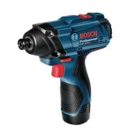 Bosch GDR 120-LI Kèm phụ kiện