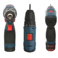 Máy khoan pin vặn vít Bosch GSR 120-LI GEN II 1