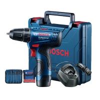 Máy khoan pin vặn vít Bosch GSR 120-LI GEN II phụ kiện 1