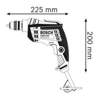 Máy khoan xoay Bosch GBM 10 RE 1