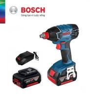 Máy siết bu lông - bắt vít dùng pin Bosch GDX 18V-200 C (Solo) 2
