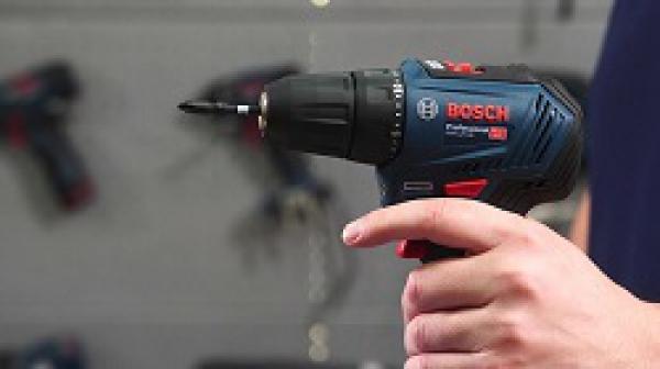 Máy khoan pin 12V của Bosch loại nào tốt - giá rẻ?