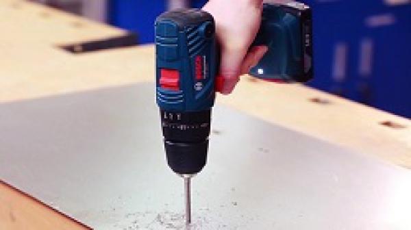 Top 3 máy khoan pin Bosch 18V tốt nhất hiện nay