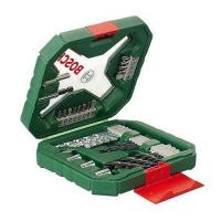 Bộ mũi khoan và vặn vít X-Line 34 món Bosch 1