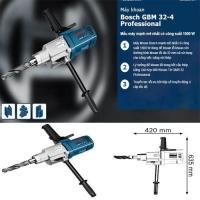Máy khoan Bosch GBM 32-4-2