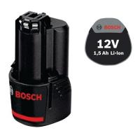 Pin cho máy khoan Bosch 12V - 1.5Ah 2