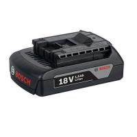 Pin cho máy khoan Bosch Pin 18V - 1.5Ah 1