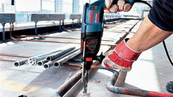 Máy khoan bê tông Bosch Trung Quốc loại nào tốt