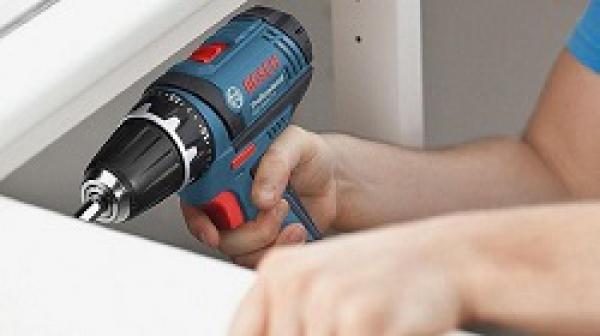 Máy khoan pin Bosch 14.4V loại nào tốt?