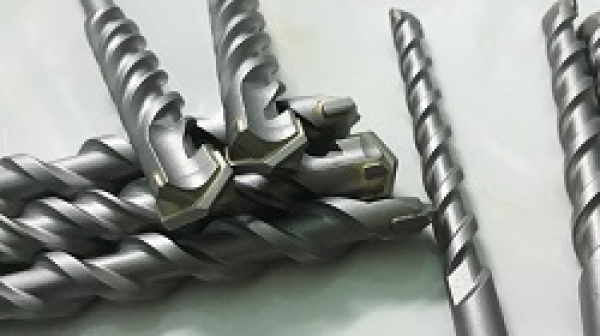 Tư vấn chọn mua mũi khoan sắt loại tốt