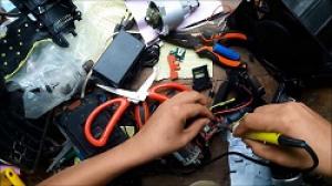 7 lỗi thường gặp và cách sửa máy khoan pin