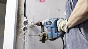 Công nghệ chống rung của máy khoan Bosch là gì? Mẹo giảm rung cho máy khoan bê tông