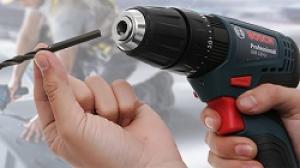 Máy khoan Bosch đầu kẹp 10mm loại nào tốt?