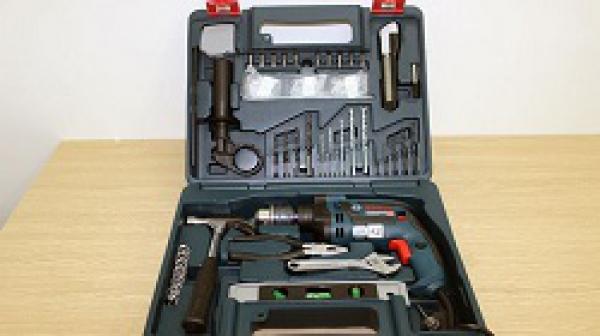 Nên mua bộ dụng cụ sửa chữa đa năng Bosch loại nào tốt?
