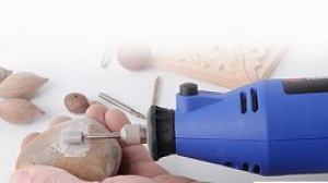 Những điều có thể bạn chưa biết về máy khoan mini đa năng