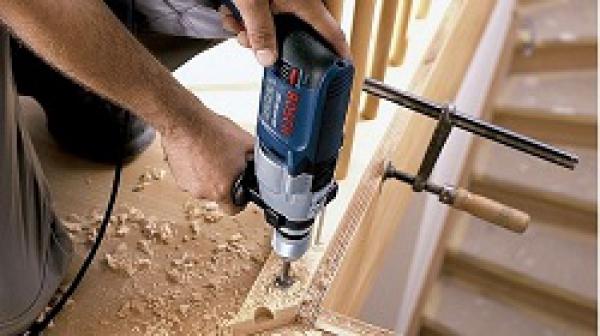 Tổng hợp các loại mũi khoan gỗ và công dụng